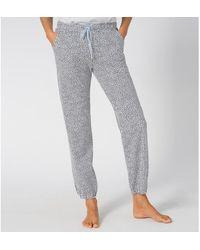 Triumph - Pantalón de pijama de algodón Mix & Match - Lyst