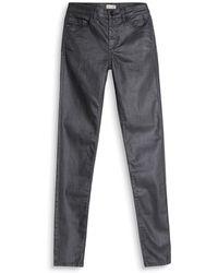 Esprit - Slim Fit Cigarette Trousers - Lyst