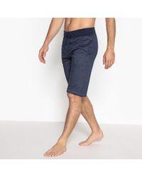 LA REDOUTE | Cropped Pyjama Bottoms | Lyst
