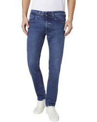 Pepe Jeans   Ellos Regular-fit Jeans   Lyst