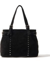La Redoute - Leather Handbag - Lyst