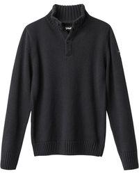 Schott Nyc - Regular Fit Jumper/sweater - Lyst