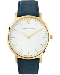 Larsson & Jennings - Lugano 40mm - Lyst