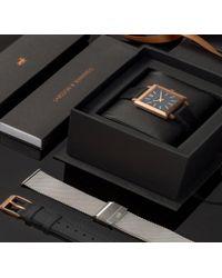 Larsson & Jennings £100 Gift Card - Black