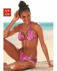 Buffalo Nu 20% Korting: Bikinibroekje Shari - Roze