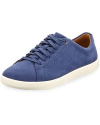 Cole Haan - Grand Crosscourt Ii Sneakers - Lyst