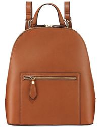 Neiman Marcus - Merci Faux-leather Backpack - Lyst