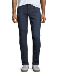 Joe's Jeans - Men's Slim-fit Straight-leg Carlos Jeans - Lyst