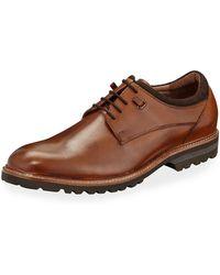Robert Graham - Men's Salter Lace-up Dress Shoes - Lyst