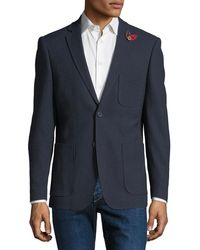 English Laundry - Men's Dress Sport Coat - Lyst