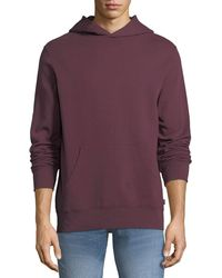 Wesc - Mike Hooded Sweatshirt - Lyst