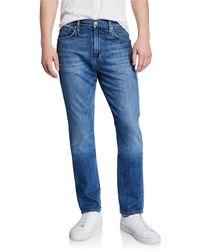 Joe's Jeans Men's The Slim Fit Denim Jeans - Blue