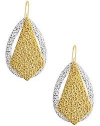 Stephanie Kantis - Paris Deco Drop Earrings - Lyst