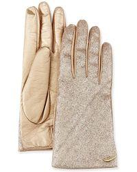Diane von Furstenberg - Glittterati Glove - Lyst