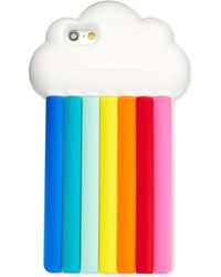 Stella McCartney - Rainbow Iphone 6/6s Case - Lyst