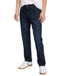 Joe's Jeans Men's The Classic Straight-leg Jeans - Blue
