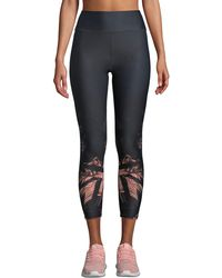 Body Language Sportswear - Sculpt Leggings - Lyst