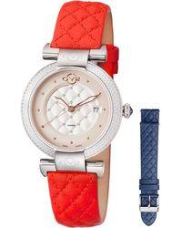 Gv2 - 37mm Bertletta Interchangeable Watch - Lyst