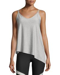 X By Gottex - Diagonal-cut Camisole Top - Lyst