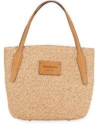 Eric Javits Valeria Textured Shoulder Bag - Multicolour
