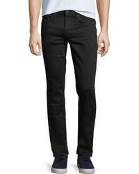 Joe's Jeans Men's Baxter Slim-fit Jeans - Black