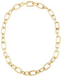 Marco Bicego - Murano 18k Medium Link Necklace - Lyst