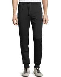 ELEVEN PARIS - Men's Zip-pocket Jogger Pants - Lyst