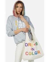 Lauren Moshi Taylor Dream In Color - Natural