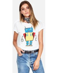 Lauren Moshi | Edda Fashion Robot | Lyst
