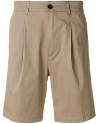 Department 5 Pantalone Corto Chino - Neutro