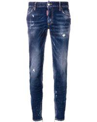 Jeans From Discover 111 € Partir Dsquared² De Donna À QrdCBeExoW