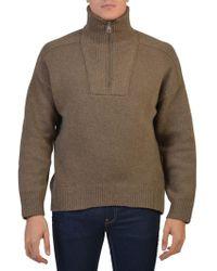 Balenciaga - Maglione in lana - Lyst