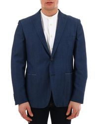Tonello Jacket - Blue