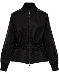 Moncler Baldah Jacket - Black