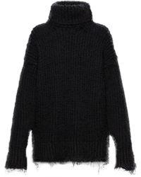 2 Moncler 1952 Sweater - Black