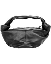 Bottega Veneta Mini Bag Black