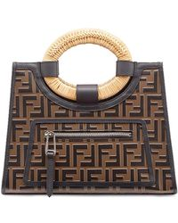 Fendi Runway Small - Black