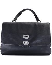 Zanellato Bag Postina M Daily Black