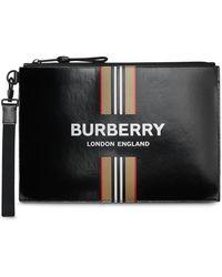 Burberry Pouch sonny - Nero