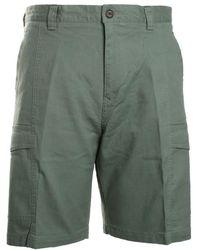 Tommy Bahama Key Isles Cargo Shorts - Green