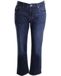 Tommy Bahama Sand Drifter Authentic Jeans - Blue