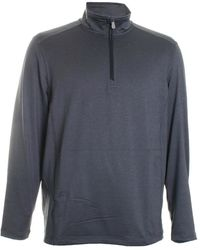 Tommy Bahama Paseo Half Zip Athletic Sweater - Multicolor