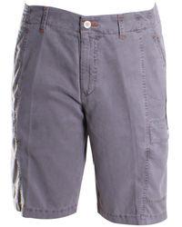 Tommy Bahama Beachfront Kihei 11-inch Cargo Shorts - Multicolor