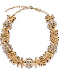 Lele Sadoughi | Cicada Necklace | Lyst