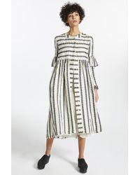 lemlem - Dalila Jacket Dress - Lyst