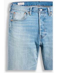 Levi's Jean 501® ® Original Neutral - Azul