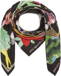 Christian Lacroix - Sweetie Scarf - Lyst