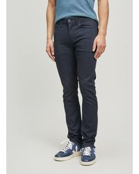 PAIGE - Lennox Inkewell Jeans - Lyst