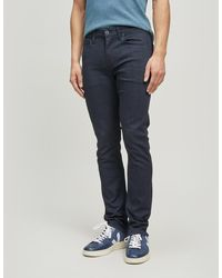 PAIGE Lennox Inkwell Jeans - Blue