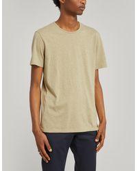 Folk Everyday Cotton T-shirt - Multicolour